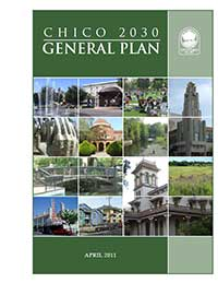 Chico General Plan