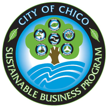 City of Chico Sustainable Business Program